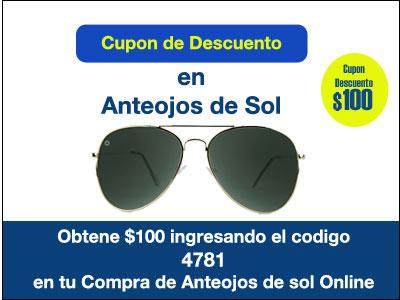 c17f68fc08 Optica Optivity Cupones de Descuentos en Anteojos Recetados, Sol y ...