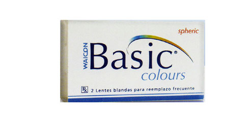Basic Colours Neutra
