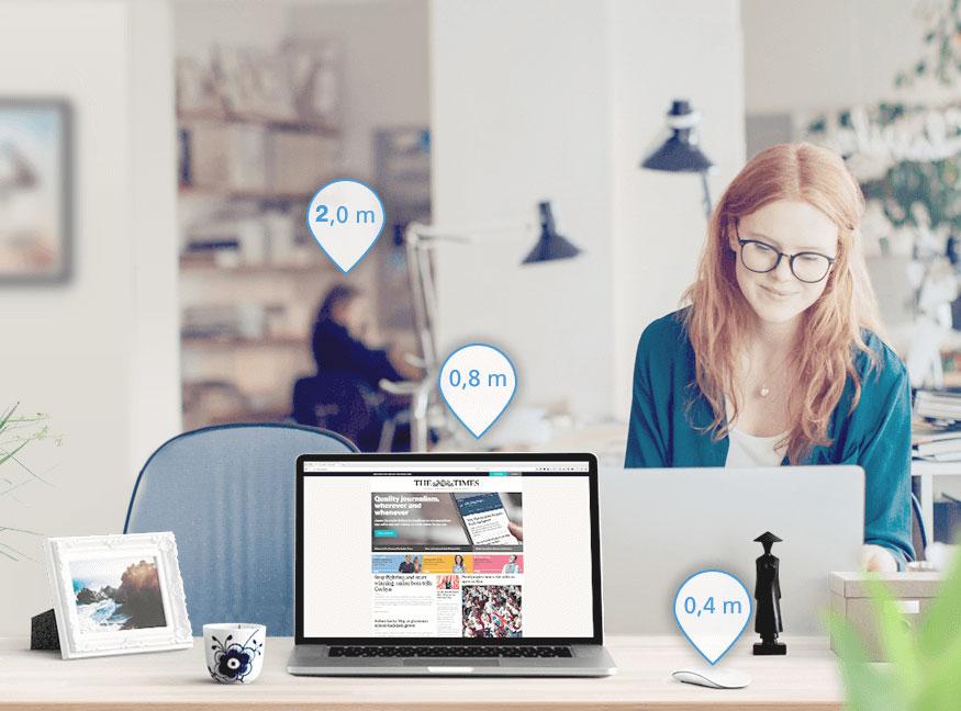 lentes ocupacionales para oficina